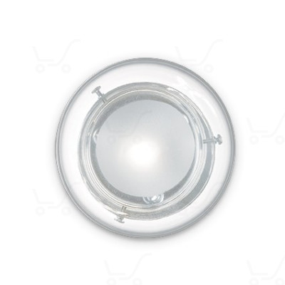 Ideal Lux - Smarties - Ideal Lux Clear Smarties AP1