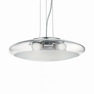 Ideal Lux - Smarties - Ideal Lux Smarties Clear SP3 D40