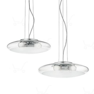 Ideal Lux - Smarties - Ideal Lux Smarties Clear SP3 D50 - Pendelleuchte