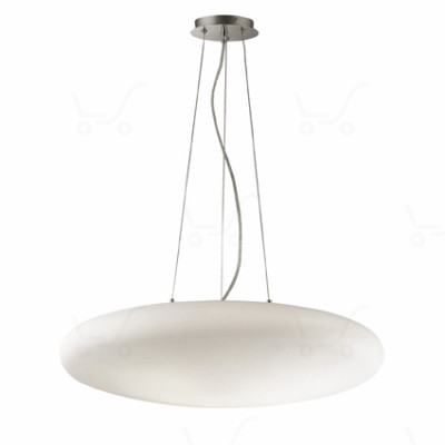 Ideal Lux - Smarties - Ideal Lux Smarties SP5 D60 - Weiß - LS-IL-031996