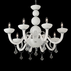 Ideal Lux - Venice - WINDSOR SP8 - Pendelleuchte