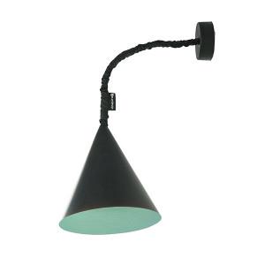 In-es.artdesign - Jazz Stripe - Jazz A Lavagna AP - Farbige Wandlampe