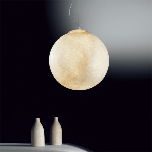 In-es.artdesign - Luna - In-es.artdesign Luna 2 Pendelleuchte