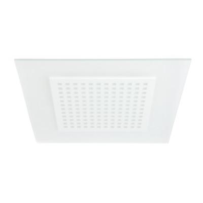 Linea Light - Dublight - Dublight LED - Deckenleuchte L - Weiß -  - Warmweiss - 3000 K - Diffused