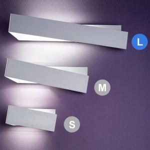 Linea Light - Zig Zag - Linea Light Zig Zag AP L Wandleuchte