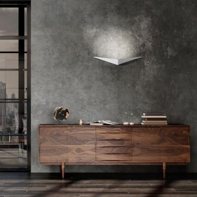 Lumen Center - Classic collection - Eagle Led AP - Design Wandlampe mit indirekten LED-Licht