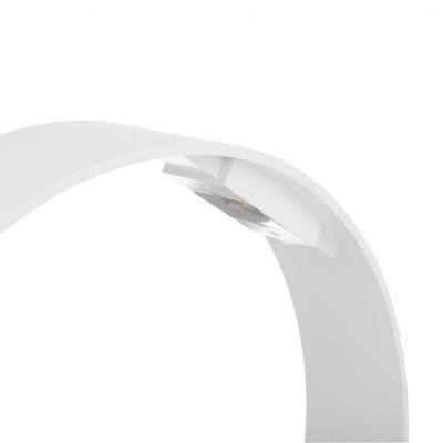 Lumen Center - Classic collection - Omega Led TL - Design LED-Tischlampe  - Weiß matt - LS-LC-OMEG106L