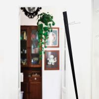 Lumen Center - Classic collection - Torchere Led AP - Designs Wandlampe mit Bodenangriff
