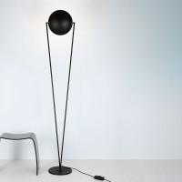 Lumen Center - Classic collection - Victory Led PT - Designer Bodenlampe mit Lichtintensität-Dimmer