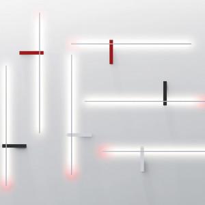 Lumen Center - Outline - Outline AP - Wandleuchte