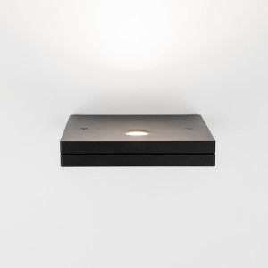Lumen Center - Segno - Segno Quadro Maxi AP - Quadratische LED Wandleuchte