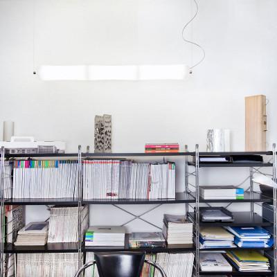 Lumen Center - Takè Plus - Také Plus S3 SP - LED-Hängelampe mit drei Elemente