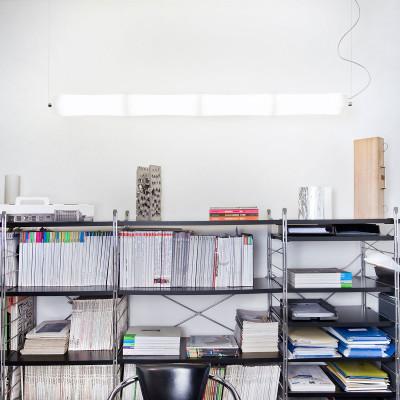 Lumen Center - Takè Plus - Také Plus S4 SP - LED-Hängelampe mit vier Elemente