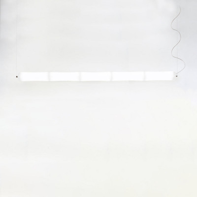 Lumen Center - Takè Plus - Také Plus S5 SP - LED-Kronleuchter mit fünf Elemente