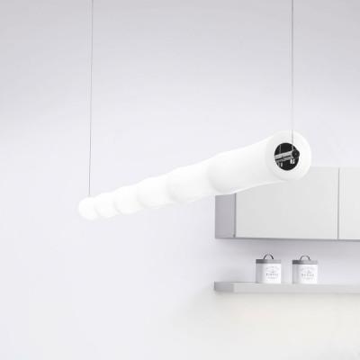 Lumen Center - Takè Plus - Také Plus S6 SP - LED-Hängelampe mit sechs Elemente