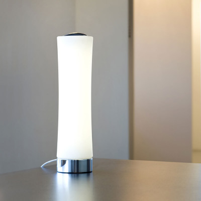 Lumen Center - Takè Plus - Také Plus Touch 01 LT - LED-Tischlampe aus Polyethylen
