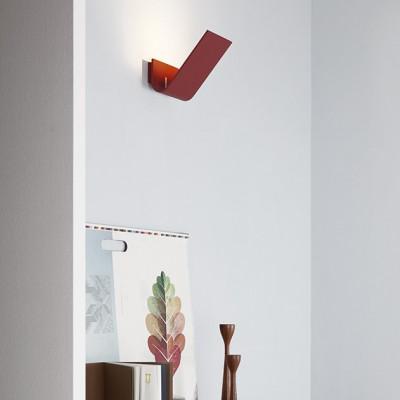 Lumen Center - Virgola - Virgola AP LED - LED Wandlampe