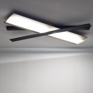 Ma&De - Eclips - Eclips S PL LED - Fächerförmige LED-Deckenlampe