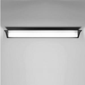 Ma&De - Flurry - Flurry S AP PL S LED - Große rechteckige Wand/Deckenleuchte mit LED-Licht