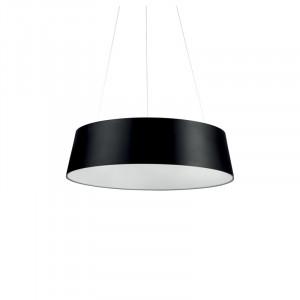 Ma&De - Oxygen - Oxygen P SP S LED - Farbige ringförmige Pendelleuchte mit LED-Licht maß S