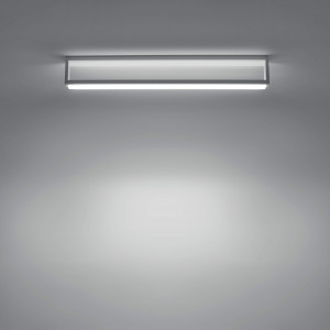Ma&De - Tablet LED - Tablet S PL LED - Moderne verstellbare Deckenleuchte aus Polycarbonat mit LED-Licht