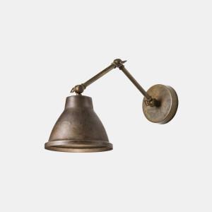 Altri Brand - Il Fanale - Loft AP - Industrial wall lamp