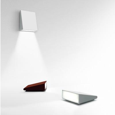Artemide - Artemide Outdoor - Cuneo AP TE LED - Outdoor lamp