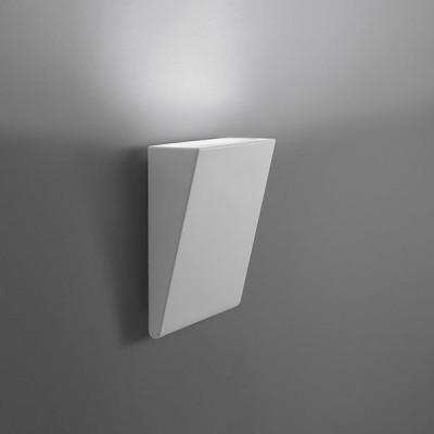 Artemide - Artemide Outdoor - Cuneo AP TE LED - Outdoor lamp - White - LS-AR-T082700 - Warm white - 3000 K - Diffused