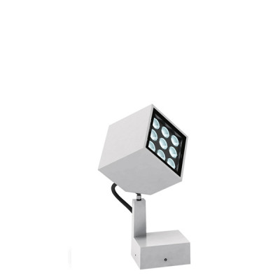 Artemide - Artemide Outdoor - Epulo 13 FA LED - Basic spotlight - White - Warm white - 3000 K