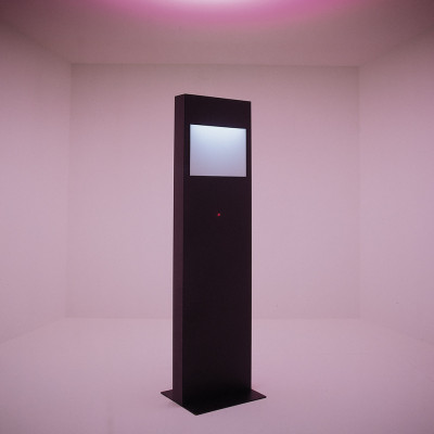 Artemide - Artemide Outdoor - Prometeo TE LED - Bollard for outdoors -  - LS-AR-1022000A - Warm white - 3000 K - Diffused