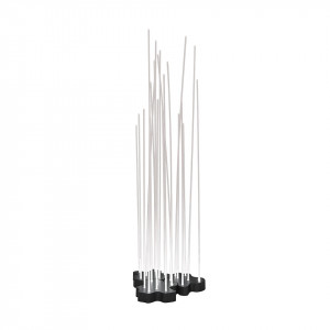 Artemide - Artemide Outdoor - Reeds 3X IP 68 TE LED - Floor lamp
