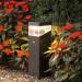 Artemide - Artemide Outdoor - Tetragono 45 TE LED - Bollard for outdoors