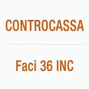 Artemide - Artmeide - News 2019 pt.3 - Controcassa Faci 36 - Outercasing