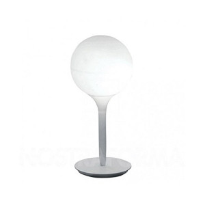 Artemide - Castore - Castore TL 25 M - Blown glass table lamp M - White - LS-AR-1050010A