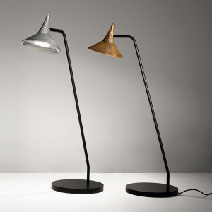 Artemide - Conical Collection - Unterlinden TL LED - Design table lamp