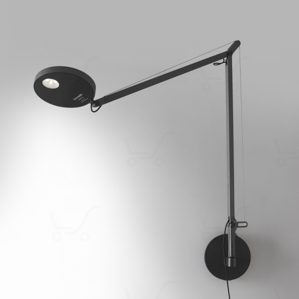 Artemide Demetra Professional Office Wall Lamp Light Shopping