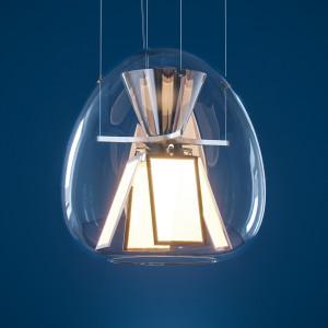 Artemide - Light Design - Harry H SP LED - Design chandelier
