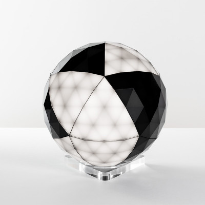 Artemide - Light Design - Huara TL LED - Touch on/off lamp