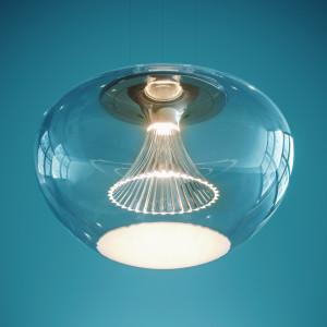Artemide - Light Design - Ipno Vetro SP LED - Modern chandelier