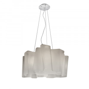 Artemide - Logico - Logico 3X120 SP - Modern chandelier