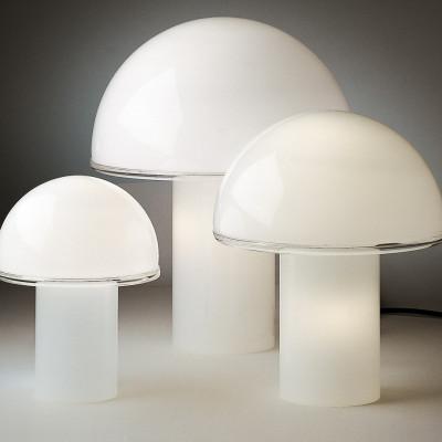 Artemide - Mushroom - Onfale L TL - Table lamp