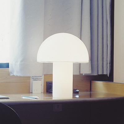 Artemide - Mushroom - Onfale L TL - Table lamp - White - LS-AR-A006300