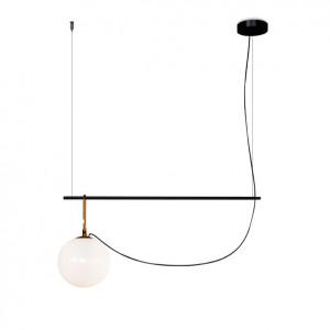 Artemide - NH - NH S2 22 SP - Large design chandelier, lampshade size 22