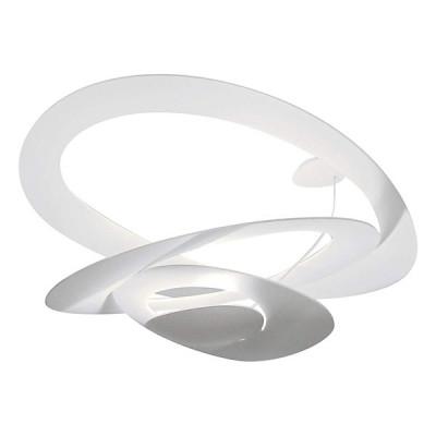 Artemide - Pirce - Pirce PL Mini - Modern ceiling lamp S - White - LS-AR-1247010A