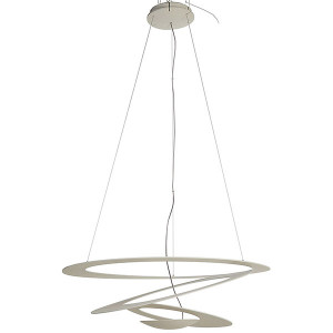 Artemide - Pirce - Pirce  SP L LED - Large Led chandelier