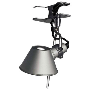 Artemide - Tolomeo - Tolomeo AP Micro Pinza Led - LED wall lamp