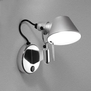Artemide - Tolomeo - Tolomeo Micro FA - Wall spotlight