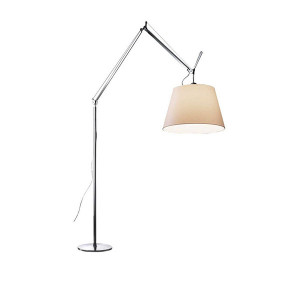 Artemide - Tolomeo - Tolomeo PT Mega 36 - Floor lamp M
