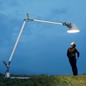 Artemide - Tolomeo - Tolomeo PT XXL Indoor - Floor lamp