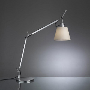 Artemide - Tolomeo - Tolomeo TL Basculante - Table lamp with arms